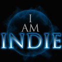 I AM INDIE Logo